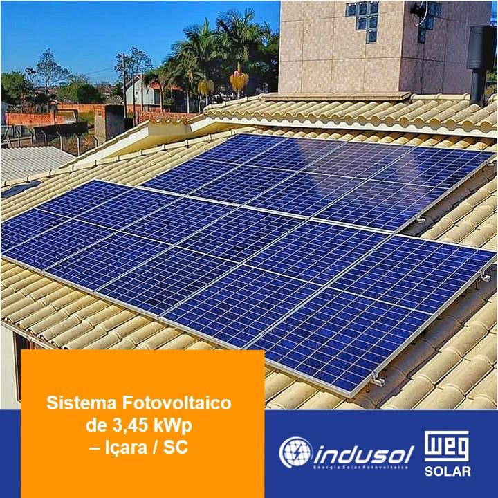 Instagram - 3-45-kWp - Içara SC - Edgar Evaristo